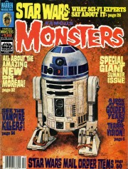01-Famous-Monsters-R2D2-Cover