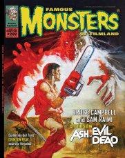 FM 282 - Evil Dead