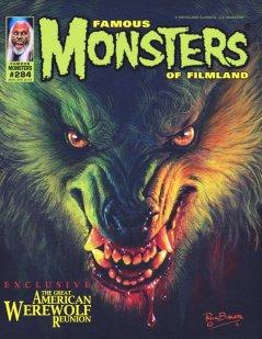 FM 284 - Werewolf