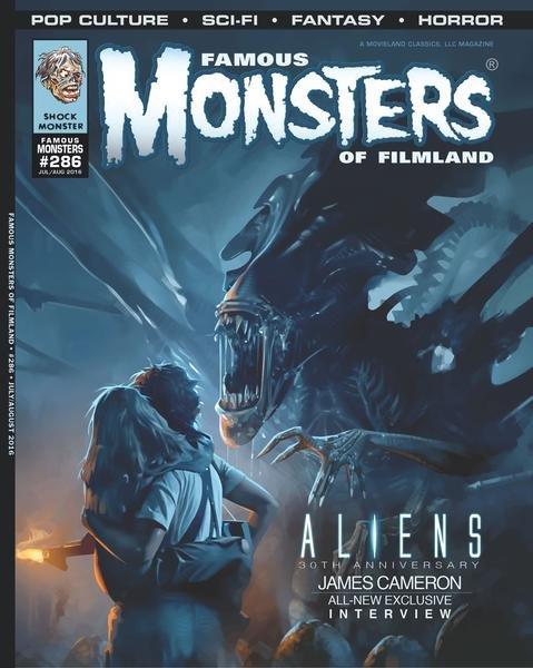 FM 286 - Aliens