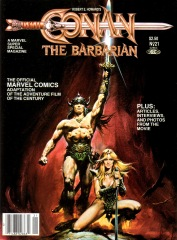 21 CONAN MOVIE