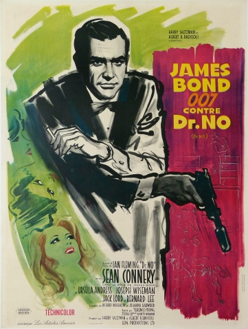 88865-1447193840-AFFICHE FILM JAMES BOND 007 CONTRE DOCTEUR NO VERSION ROUGE 120X159 SAINT MARTIN  A (1).jpg