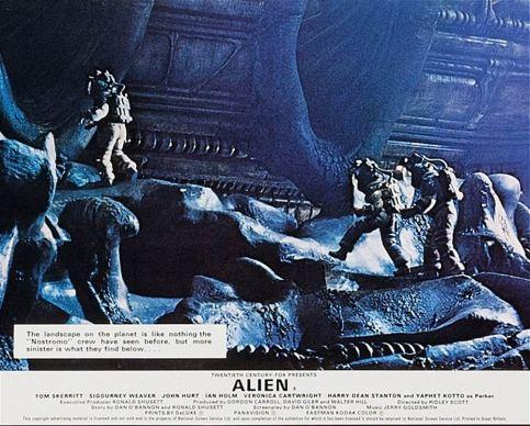 Alien 004