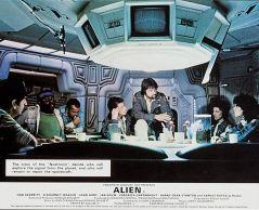 Alien 007