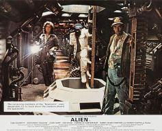 Alien 008