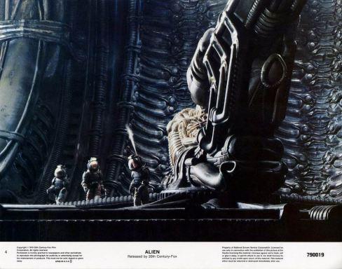 Alien 009