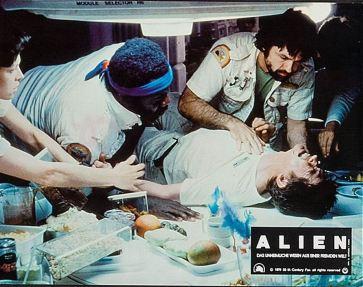 Alien 012