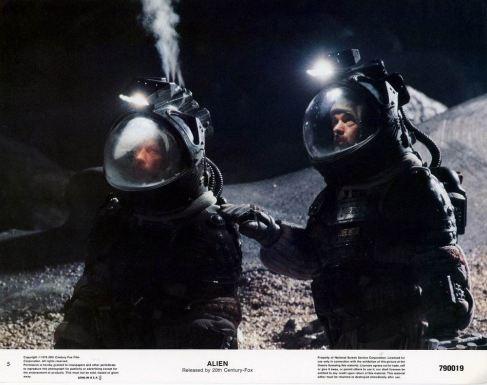 Alien 015