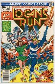 logans run 1