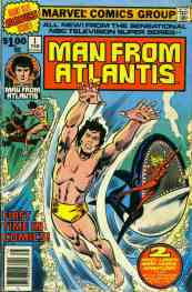 Man From Atlantis (1977) 01 - 00 - FC