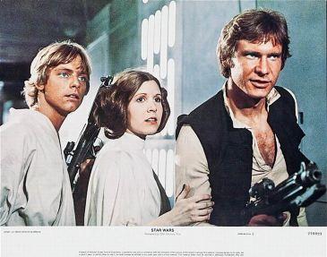 Star Wars 00