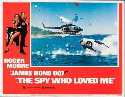 The Spy Who Loved Me 11-1