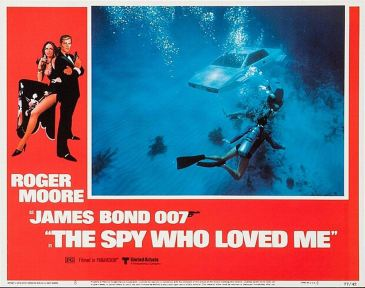 The Spy Who Loved Me 12-1