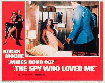 The Spy Who Loved Me 13