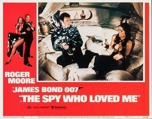 The Spy Who Loved Me 18