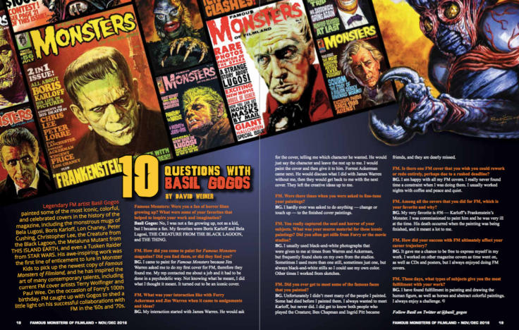 Basil Gogos 10 Questions Famous Monsters 288.png