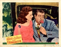 Abbott Costello Frankenstein 1