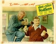 Abbott Costello Frankenstein 6
