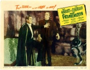 Abbott Costello Frankenstein 9