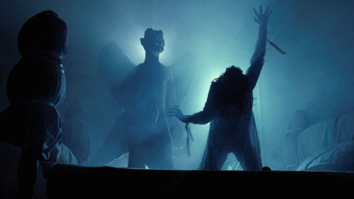 Time to Revisit 'The Exorcist' – IT CAME FROM…