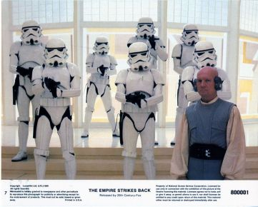 Star Wars Empire Strikes Back LC 13