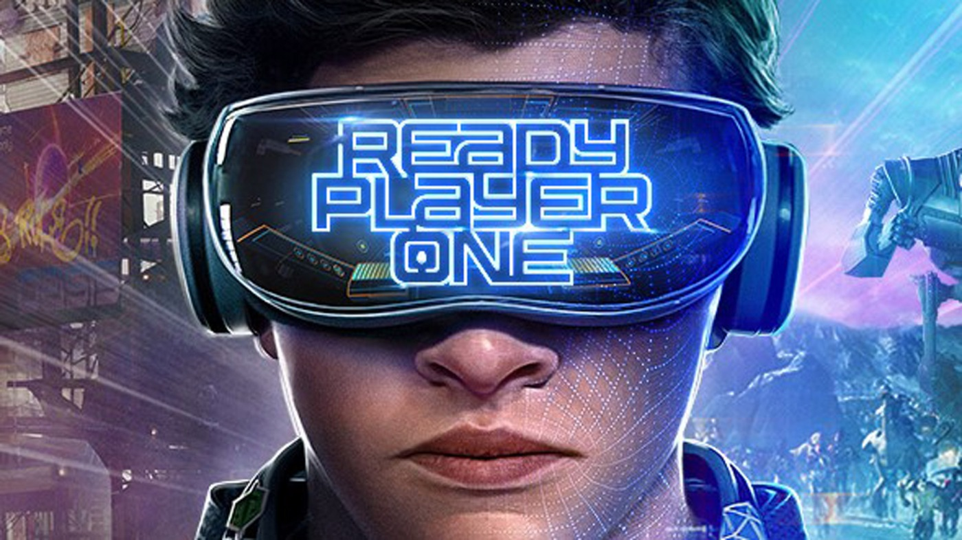 ready player one the flick flack movie review it came from ready player one the flick flack