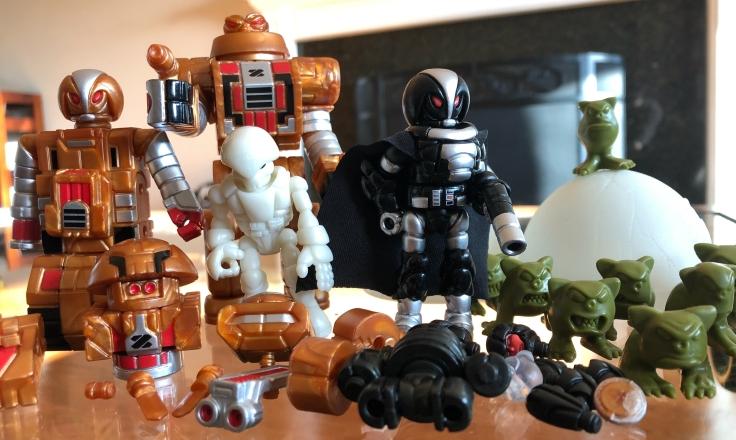 Toyfinity Toys
