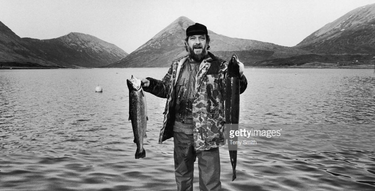 Ian Anderson & His Catch