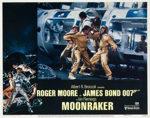 Moonraker 16