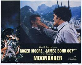 Moonraker 18