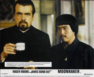 Moonraker 27