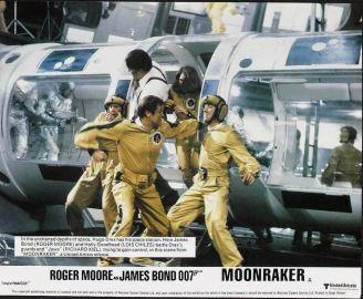 Moonraker 3