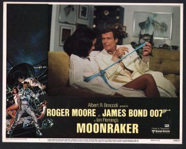 Moonraker 7
